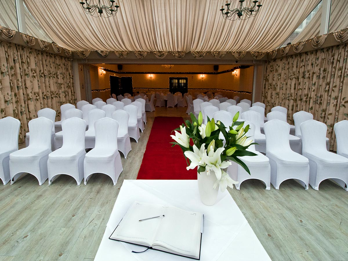 Skegness Wedding Locations