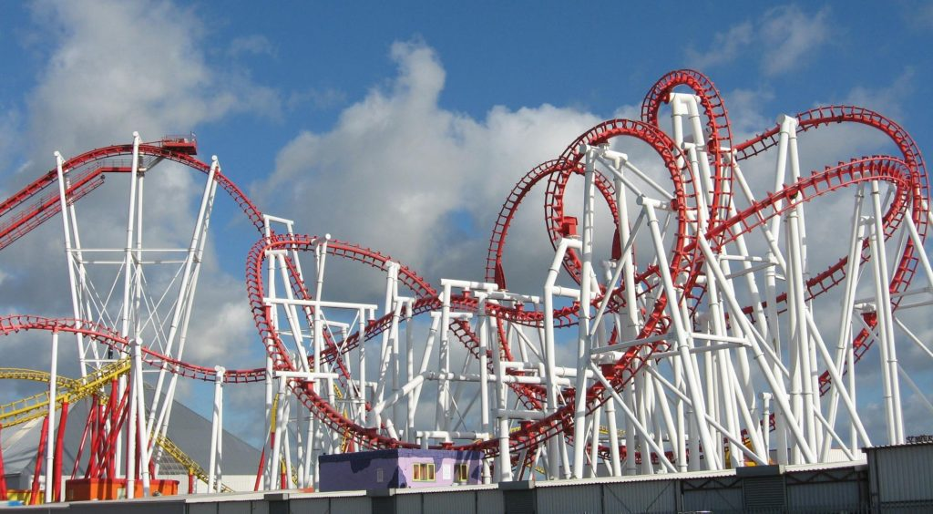 top attractions skegness lincolnshire